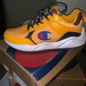Men Champion Shoes